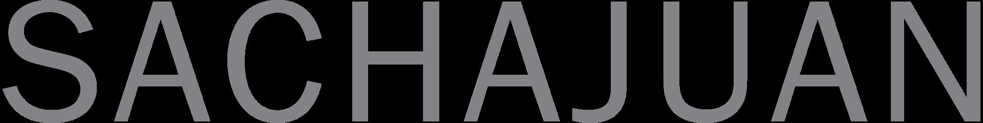 Logo Sachajuan