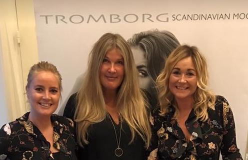 Særlige arrangementer for kvinder hos By Schøn i Aalborg