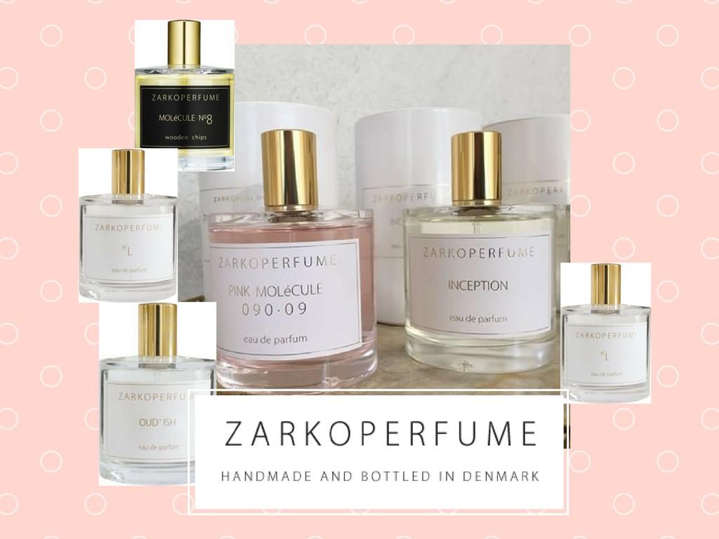 ZARKO parfume til kvinder
