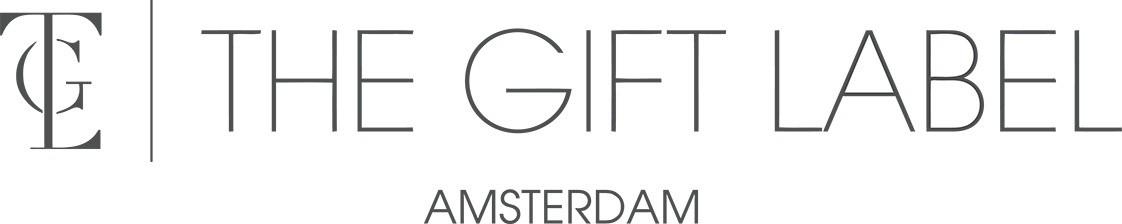 Logo The Gift Label