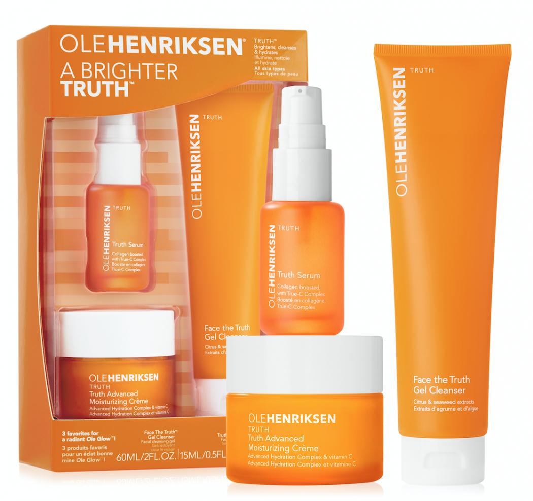 Sæt med tre Truth favoritter fra Ole Henriksen