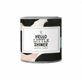 The Gift Label - Scented Candle