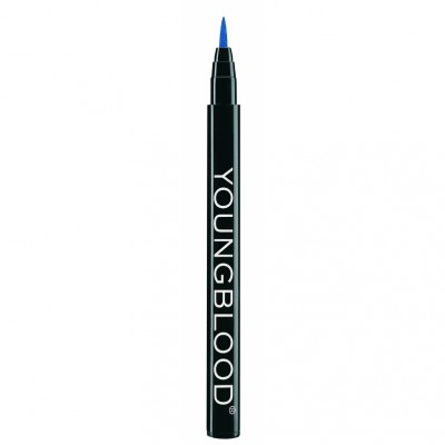 Youngblood Eye-Mazing liquid liner pen - Azul