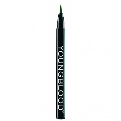 Youngblood Eye-Mazing liquid liner pen - Verde