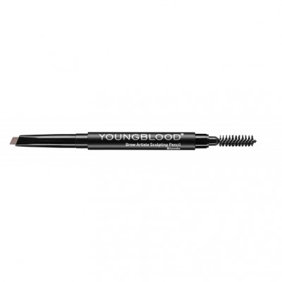 Youngblood Brow artiste skulpting pencil