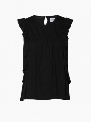 Fine Cph - Joy Top Black