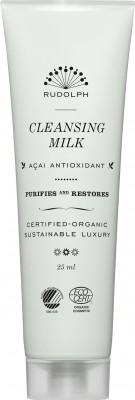 Rudolph Care - Acai Cleansing Milk 25 ml.