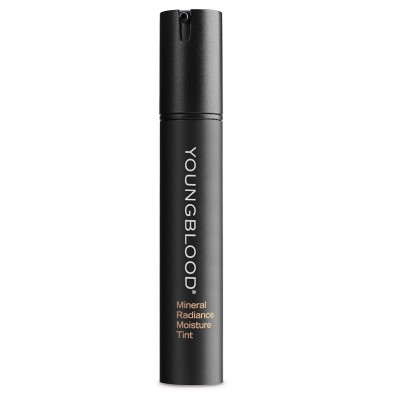 Youngblood Mineral radiance moisture tint - Warm