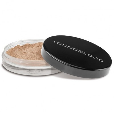 Youngblood Loose mineral foundation Cool Beige