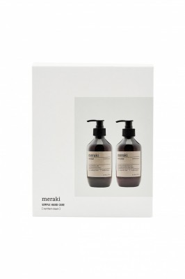 Meraki - Simple Hand Care Northern Dawn