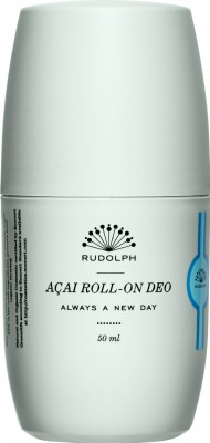 Rudolph Care - Acai Roll-On Deo 50 ml.
