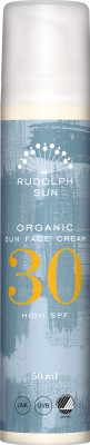 Rudolph Care - Sun Face Cream SPF 30 50 ml