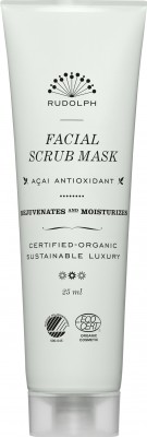 Rudolph Care - Acai Facial Scrub Mask 25 ml.