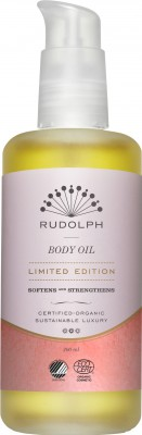 Rudolph Care - Acai Body Oil 200 ml. (Limited Edition)