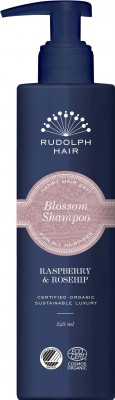 Rudolph Care - Blossom Shampoo 240 ml.