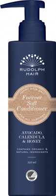 Rudolph Care - Forever Soft Conditioner 240 ml.