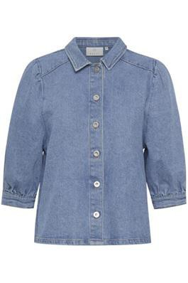 Kaffe - Gesa denim shirt