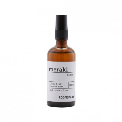 Meraki - Room Spray Berries 100ml