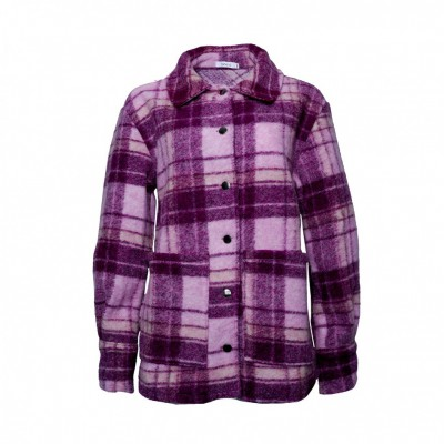 Noella Viksa jacket  dark purple