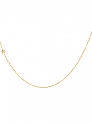 ANNA + NINA - Stellar Long Necklace