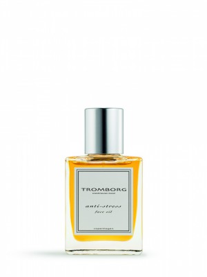 Tromborg - Face Oil Anti-Stress