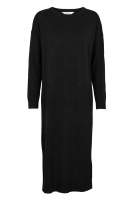 Basic apparel - Vera Dress Black