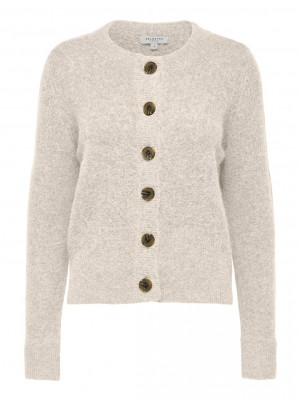 Selected Femme - Sia Knit Cardigan