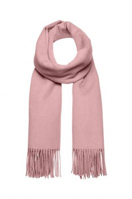 Gestuz - Cross Scarf Blush
