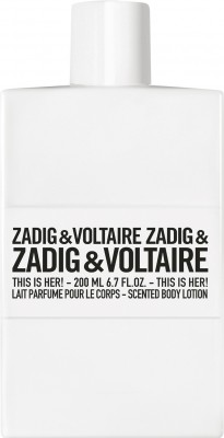 Zadigt & Voltaire - Her body lotion