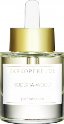 Zarkoperfume - Buddha-Wood Parfum Serum 30 ml