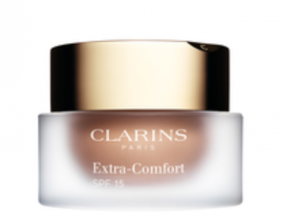 Clarins - Extra Comfort Foundation