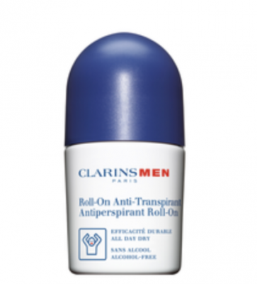 Clarins Men - Deo Roll-On 50 ML.