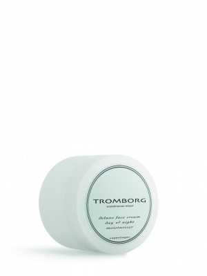 Tromborg - Deluxe Face Cream Day & Night Moisturizer