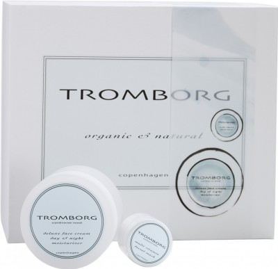 Tromborg Deluxe face cream / multi vitamin face mask