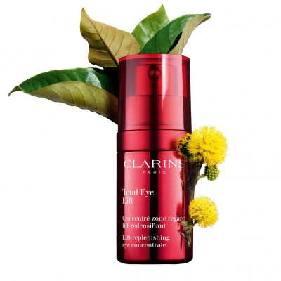 Clarins - Total Eye Lift