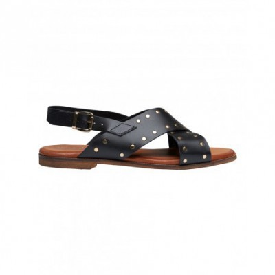 Tim & Simonsen - Josefine Sandal Black