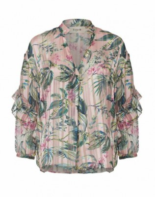 Fine cph - Sandy Blouse