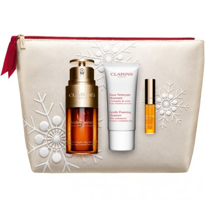 Clarins - Double Serum Juleæske 30 ml.