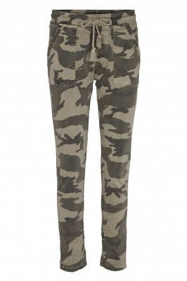 Prepair - Kimmie light camouflage jeans