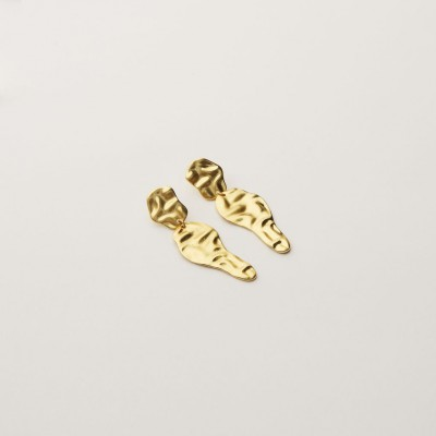 NORR by Erbs Boha earring, gold