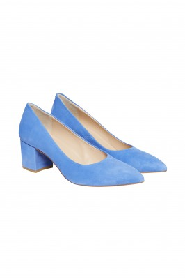 Gestuz - Caro Pump Nebulas Blue