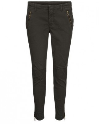 Sofie Schnoor - Jessie Pants Dark grey