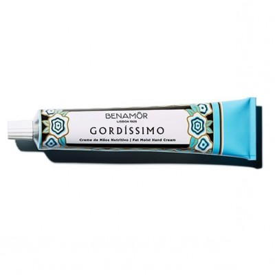 Benamor - Gordissimo Fat moist hand cream
