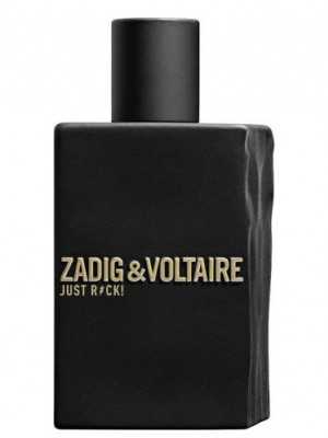 Zadig & Voltaire just Rock him edt.