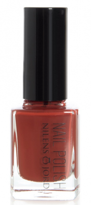 Nilens Jord - Nail Polish Burnt nr. 677