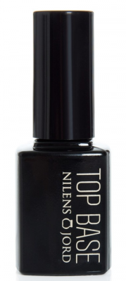 Nilens Jord Top Base Coat
