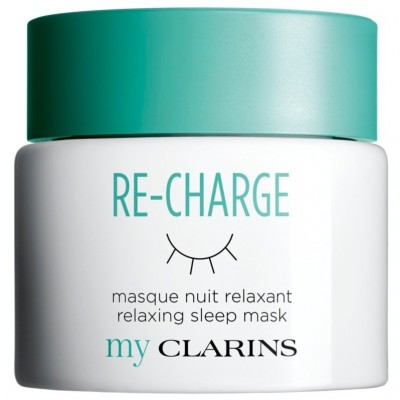 My Clarins - Masque relaxing sleep mask