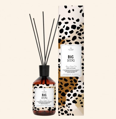 "The Gift Label - Reed Diffuser ""Big Hug"""