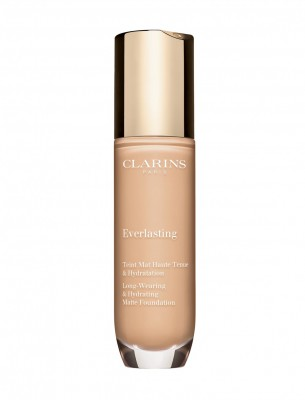 Clarins - Everlasting foundation 105