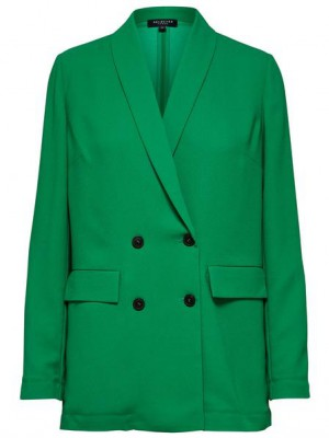 Selected Femme - fjolly blazer